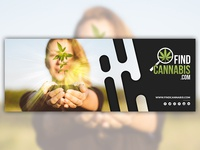 FindCannabis Social Media Kit