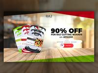RAJ Social Media Kit