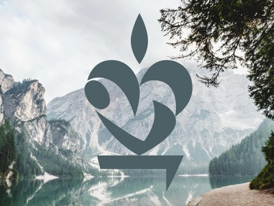 KZ monogram monogram simplicity logo logotype lettering typography design vector