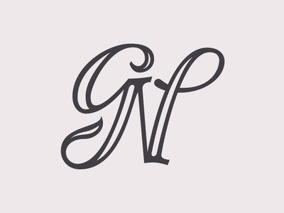 Monogram Gn