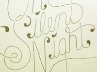 Oh Silent Night