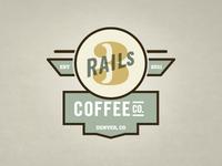3 Rails Coffee Co.
