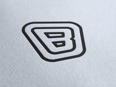 Brandon Makes Personal Logo