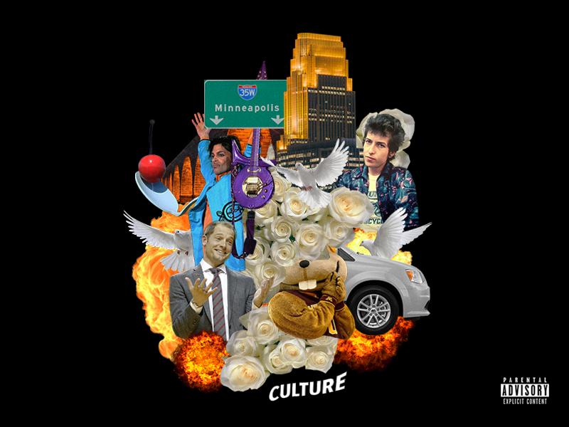 Minneapolis Culture mn rap hip-hop prince bob dylan album migos culture minnesota minneapolis