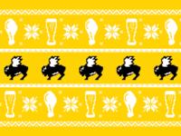 Buffalo Wild Wings Gift Card Pattern