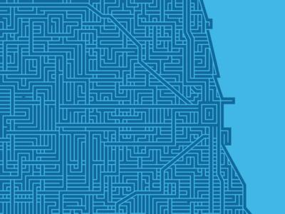 Chicago Pattern