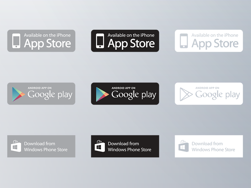 google play store app free download for windows phone