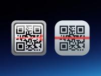 iOS 6 vs iOS 7 - QR Reader