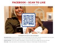 Scan summary facebook