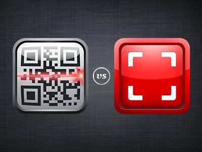 New App Icon for Scan? by Garrett Gee | Dribbble | Dribbble