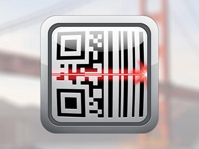 Qr code scan app iphone sf 2