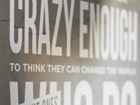Steve Jobs Quote - Zoom