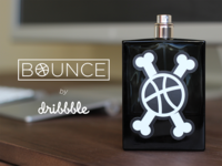 BOUNCE - Fragrance by Dribbble