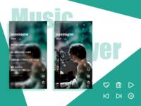 MusicPlayer-P1