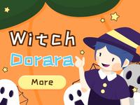 Witch-Dorara
