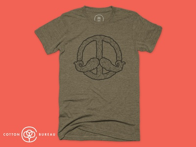 Dude, cotton bureau