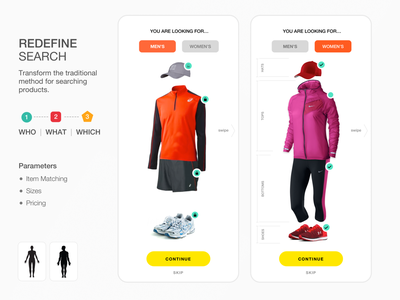 Product Search - User Experience dubai illustration concept faizan saeed mobile design interface design ui design design ui ux creativity innovative redefine search product
