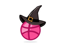 Dribbble Bewitched