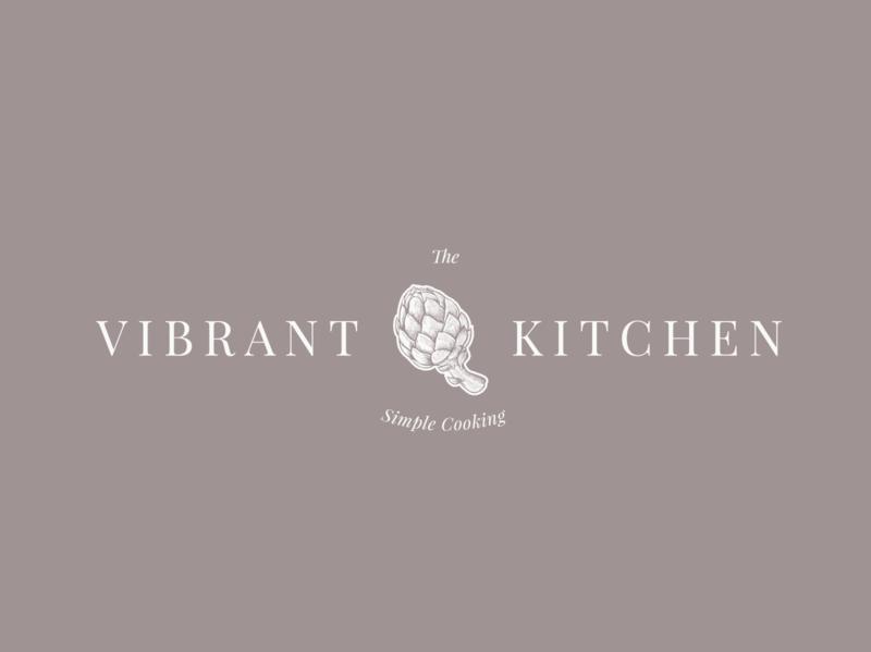 VK feminine the bundle elegant logo high end design pawellpi collection premium branding