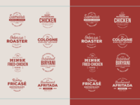 Emblems logo collection