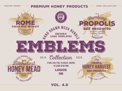 PREMIUM HONEY PRODUCTS