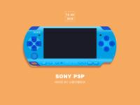 骚尼 PSP