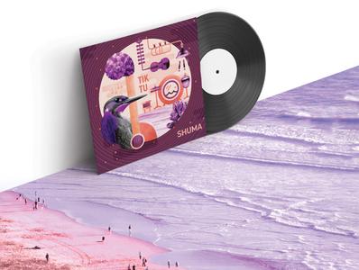 Album art - Tik Tu