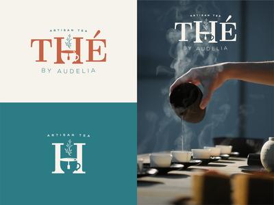 THE | TEA