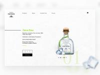 Product Hero  | Patrón