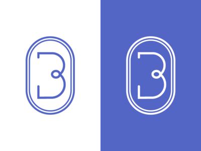 Luxury B Icon