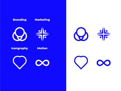 Personal Icon Set