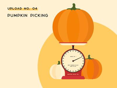 Infogravy | Pumpkin Picking