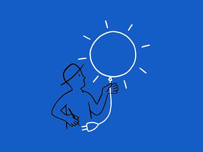 Roxford Capital art clean flat illustrator graphic design branding ui vector minimal illustration