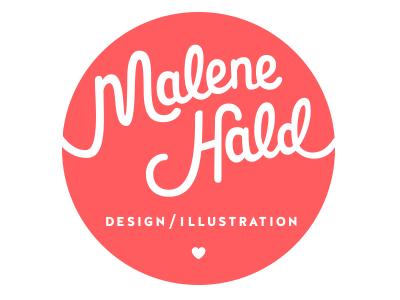 Logo malenehald