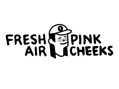 Fresh Air - Pink Cheeks