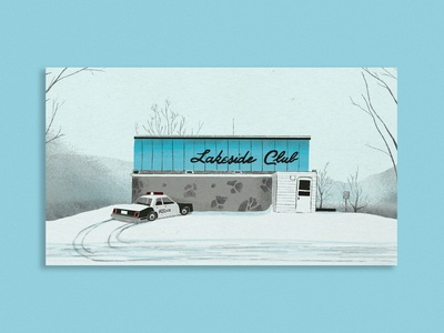 Lakeside Club - Fargo