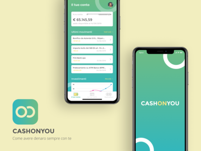 App Home banking