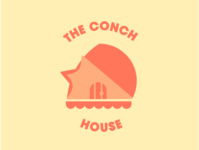 The Conch House -- Logo
