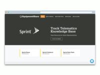 EquipmentShare Partners Site