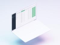 Supplier Order Management Interface