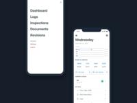Blueprint / a mobile design system