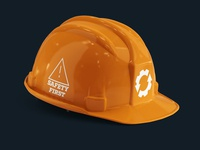 """""""Safety First"""" c/o Smart Hardhat"""