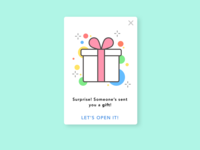 Daily UI 16- Popup