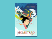 Mock Theatre Poster: Momotaro