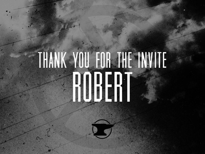 Thanks Robert!