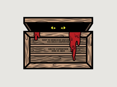 Creepshow - The Crate