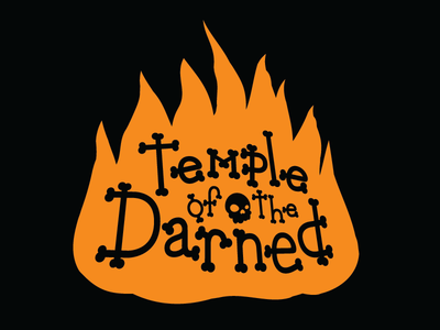 Temple of the Darned