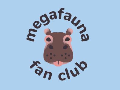 Megafauna fan club