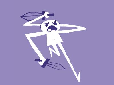 Purple Rogue