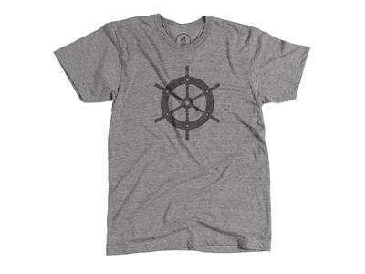 Pacific Helm T-Shirt